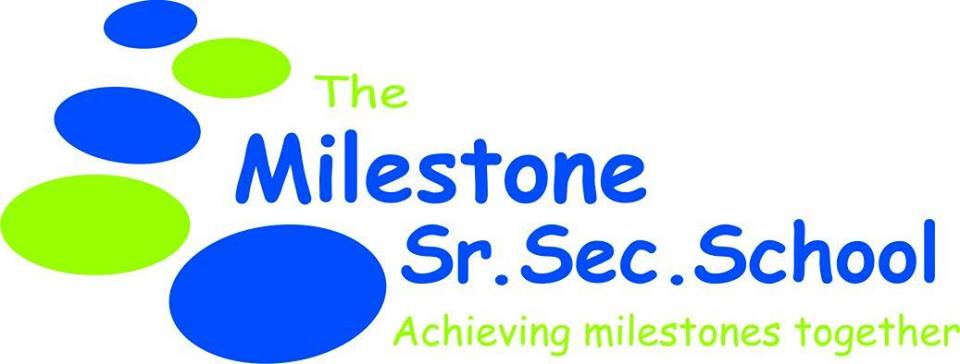 The Milestone Sr. Sec. School, Kaithal